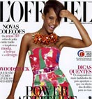 revista L'Officiel