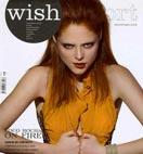 revista Wish